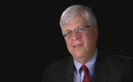 Dennis Prager in documentary movies' Fuck - 2006
