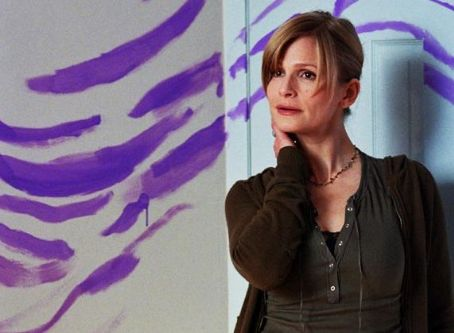 Emily (Kyra Sedgwick) in ThinkFilms' Loverboy - 2006