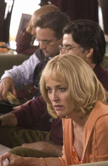 Alpha Dog Sharon Stone star as Olivia Mazursky in Universal Pictures  - 2006