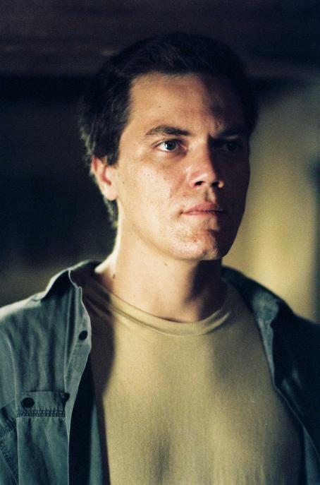 Michael Shannon  (as Peter Evans) in BUG, directed by William Friedkin. Photo credit: Anthony Friedkin