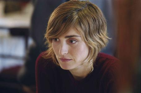 Julie Gayet  (Catherine) in a scene from MY BEST FRIEND. An IFC Films release.