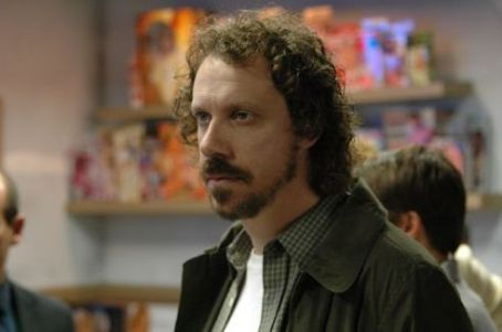 Marcus Giamatti  star as Uncle Lou in drama 'On the Doll.'