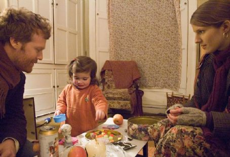 Glen Hansard  and Marketa Irglova in Fox Searchlight Pictures' Once - 2007