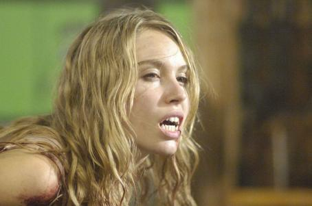 Skinwalkers Sarah Carter as Katherine in Lionsgate and After Dark Films'