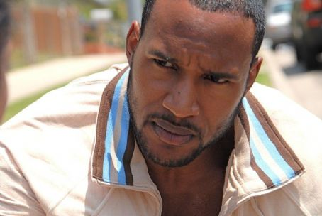 Henry Simmons star as Dr. Walter Chambers in Image Entertainment 'South of Pico.'