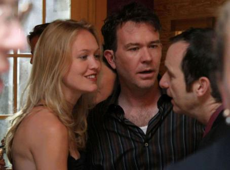 Timothy Hutton  as Paul (center) in Stephanie Daley - 2007