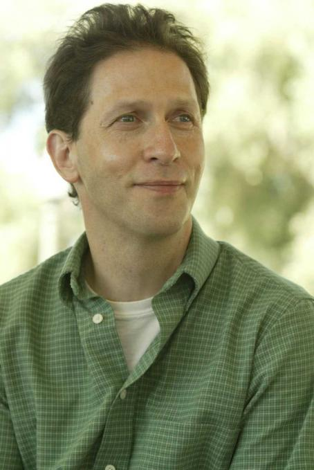 Tim Blake Nelson  star as Barney Macklehatton in Michael Traeger comedy 'The Amateurs.'