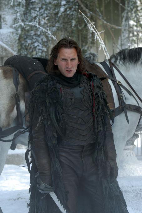Christopher Eccleston The Rider ()
