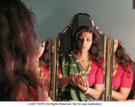 Tabu  in THE NAMESAKE. Photo Credit: Mira Nair