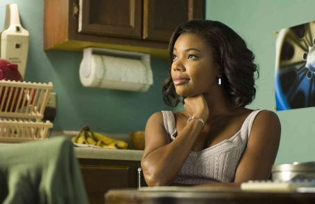 Daddy's Little Girls - Julia (Gabrielle Union) in TYLER PERRY'S DADDY'S LITTLE GIRLS. Photo credit: Alfeo Dixon