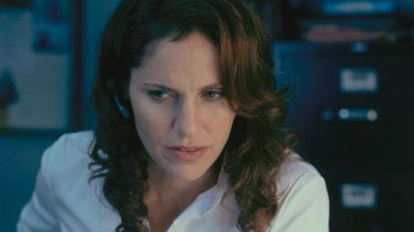 Amy Brenneman  in TriStar Pictures' thriller 88 MINUTES. Photo By:  Courtesy of TriStar Pictures. © 2008 Columbia Pictures Industries, Inc. and GH Three LLC All rights reserved.