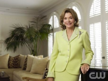 Jessica Walter '90210' Pictured:  as Tabitha Photo credit: Patrick Ecclesine/The CW ©2008 The CW Network, LLC. All rights reserved.
