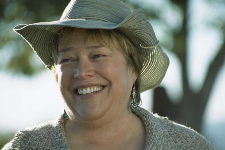 Kathy Bates  star as Margene in 'Bonneville,' a SenArt Films Release.