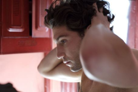 Day Zero Jon Bernthal star as James Dixon in First Look International '.'