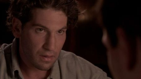 Jon Bernthal  star as James Dixon in First Look International 'Day Zero.'