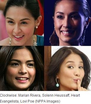 Female Kapuso stars lead 'Temptation Island' remake