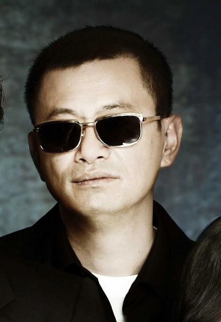 My Blueberry Nights Director Wong Kar Wai.