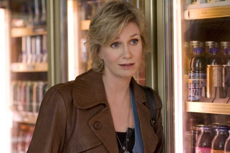Jane Lynch  star as Gayle Sweeney in Universal Pictures' Role Models.