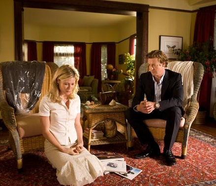 Simon Baker A scene from Anchor Bay Entertainment 'Sex and Death 101.'