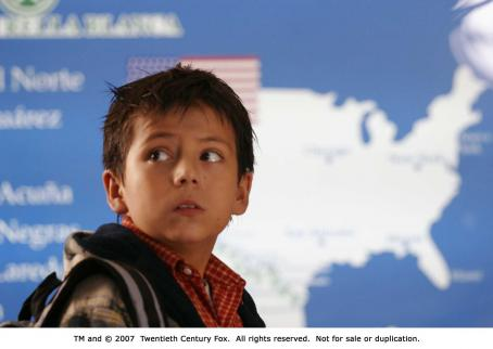 Adrian Alonso Adrián Alonso in UNDER THE SAME MOON. Photo Credit: Courtesy of Fox Searchlight Pictures