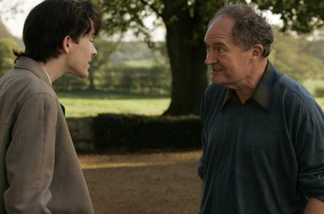 Matthew Beard Left:  as young Blake Morrison. Photo by Giles Keyte © 2006 Father Features Limited, courtesy Sony Pictures Classics. All Rights Reserved.