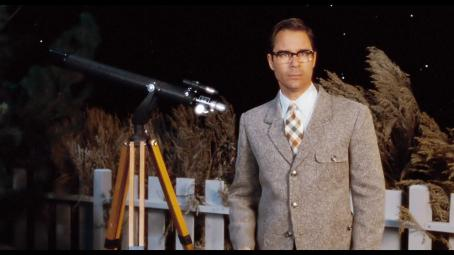 Eric McCormack  as Ted Lewis in ALIEN TRESPASS, directed by R.W. Goodwin. Courtesy of Roadside Attractions