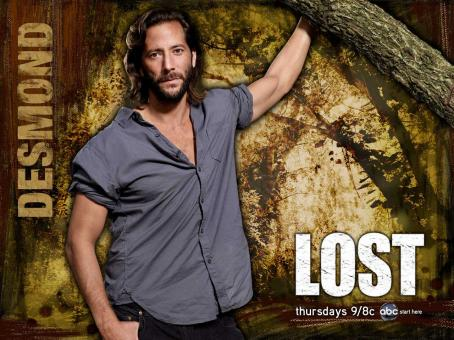 Henry Ian Cusick Lost Wallpaper