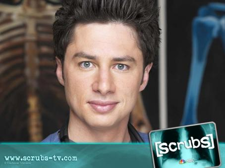 Scrubs  Wallpaper