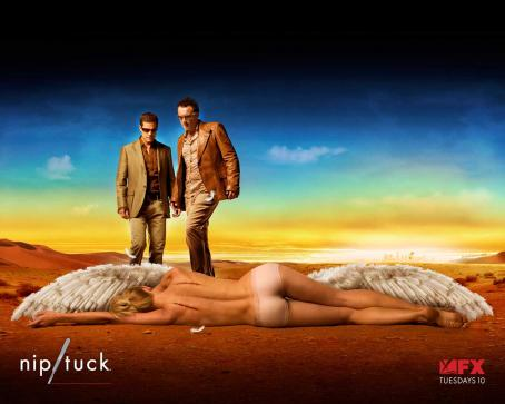 Nip/Tuck NipTuck Wallpaper