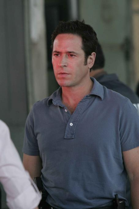 Numb3rs Rob Morrow star as Don Eppes in mystery thriller '.'