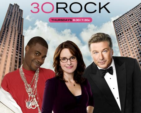 Tracy Morgan 30 Rock Wallpaper