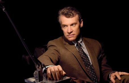 Damages Tate Donovan star as Tom Shayes in .