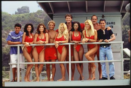 Jeremy Jackson Baywatch slide art