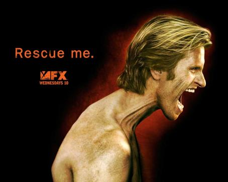 Rescue Me  Wallpaper