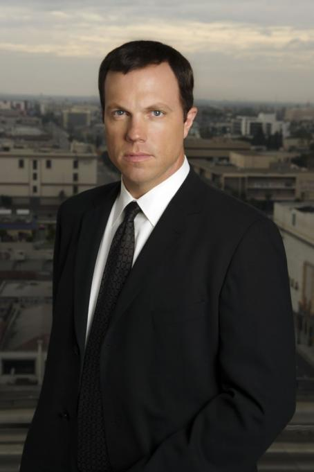 Day Break Adam Baldwin as Chad Shelten