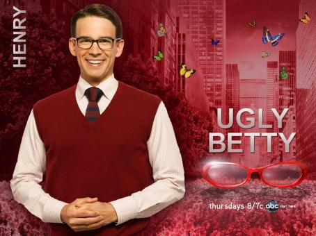 Christopher Gorham Ugly Betty Wallpaper