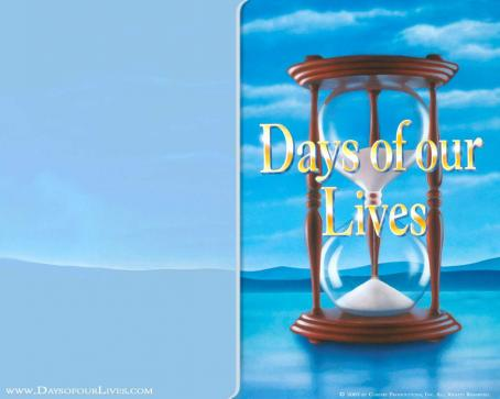 Days of Our Lives  (TV Series) Wallpaper
