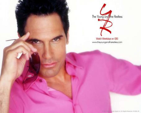 Don Diamont The Young and the Restless (TV Series) Wallpaper
