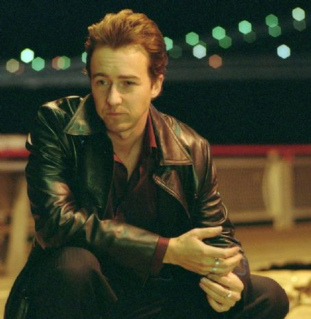 25th Hour Edward Norton in Touchstone's  - 2002