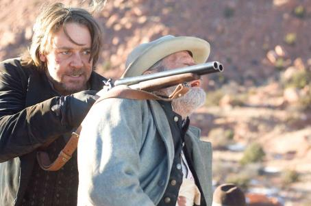 3:10 to Yuma Russell Crowe stars as Ben Wade in 3:10 TO YUMA, directed by James Mangold. Photo credit: Richard Foreman