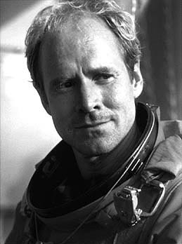 Will Patton  as Charles 'Chick' Chapple in Touchstone's Armageddon - 1998