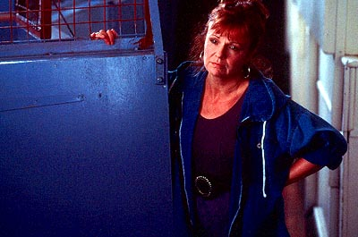 Billy Elliot Mrs. Wilkinson's (Julie Walters) zest for teaching is awakened by the title character of Universal's  - 2000
