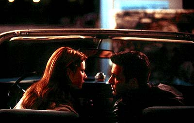 Bounce Gwyneth Paltrow and Ben Affleck in Miramax's  - 2000