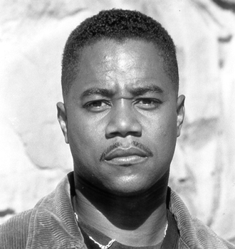 Cuba Gooding Jr.  in Warner Brothers' Chill Factor - 1999