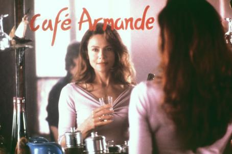 Lena Olin  as Josephine Muscat in Miramax's Chocolat - 2000