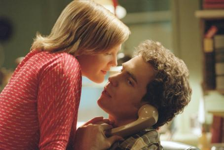 Confessions of a Dangerous Mind Drew Barrymore and Sam Rockwell in Miramax's  - 2002