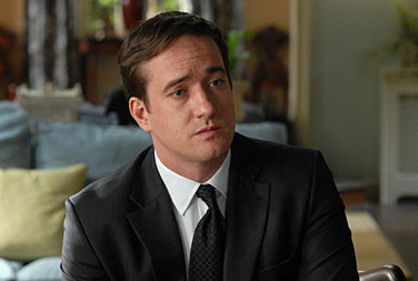 Matthew Macfadyen  star as Daniel in Death at a Funeral - 2007