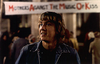 Sam Huntington  in Detroit Rock City