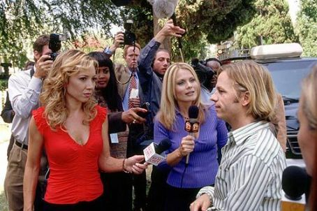 Dickie Roberts: Former Child Star David Spade in Paramount's  - 2003