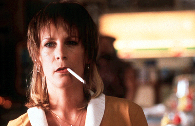 Drowning Mona Jamie Lee Curtis as Rona Mace in Destination Films'  - 2000